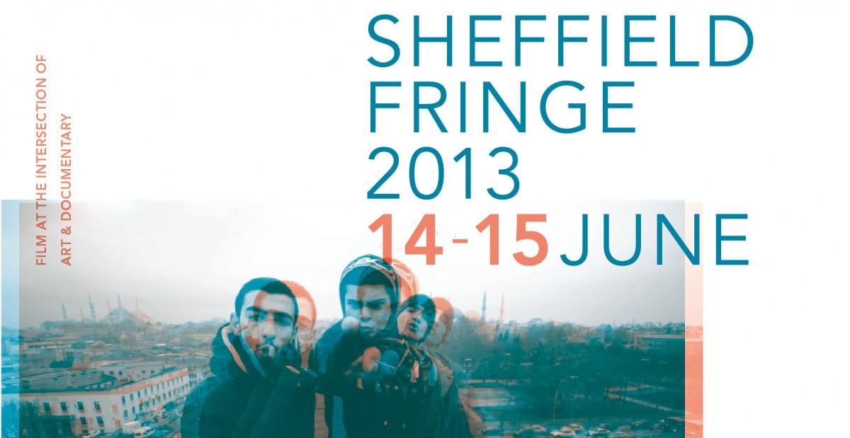 Sheffield Fringe 2013