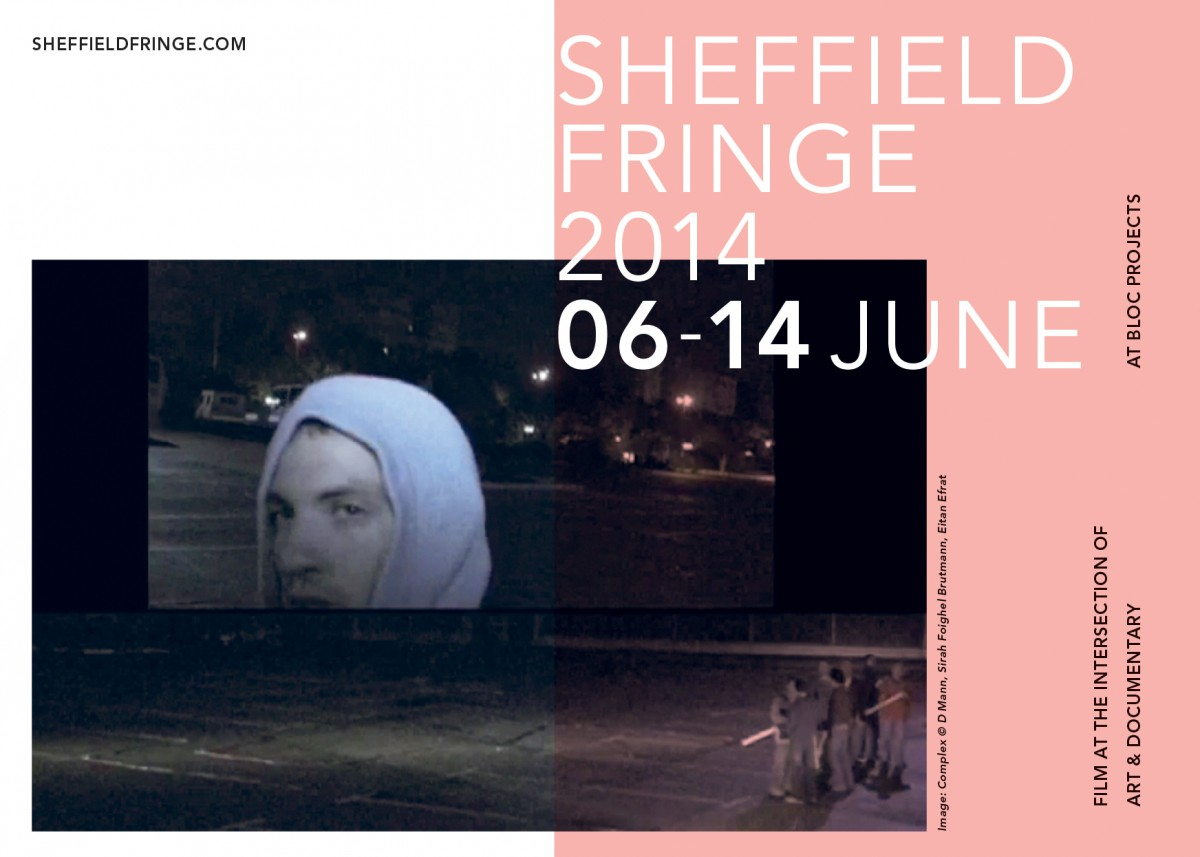 Sheffield Fringe 2014