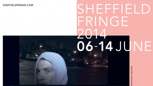 Sheffield Fringe 2014