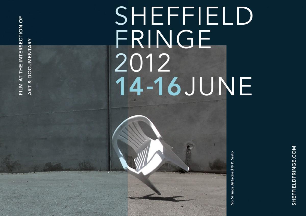 Sheffield Fringe 2012
